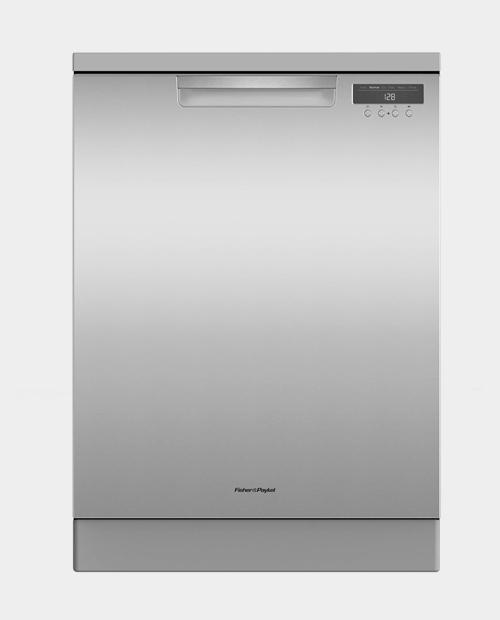 Fisher & Paykel Freestanding Dishwasher DW60FC4X1