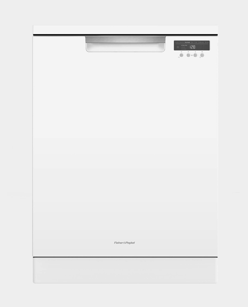 Fisher & Paykel Freestanding Dishwasher DW60FC6W1