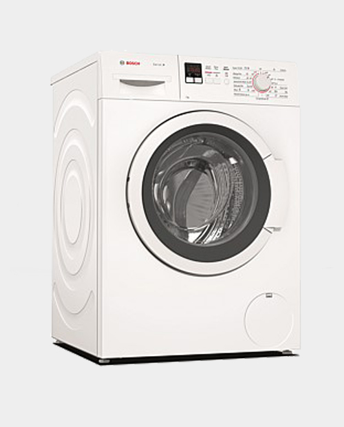 Bosch 7kg Front Load Washing Machine WAK24161