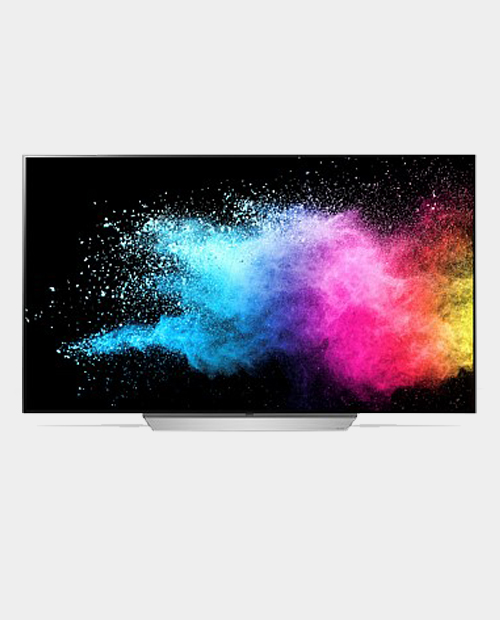 LG 65″ 4K OLED Smart TV OLED65C7T