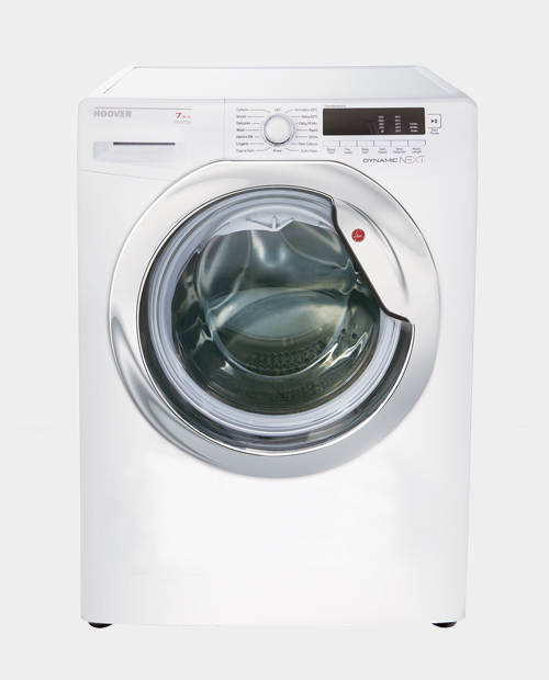 Hoover 7kg Front Load Washer HDXC271AUS