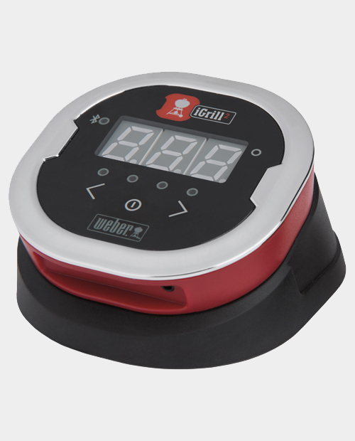 Weber iGrill 2 Bluetooth Thermometer 7203