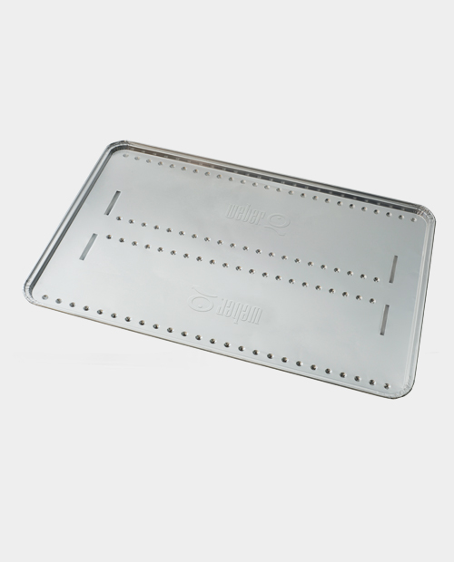 Weber Q Convection Trays 91148