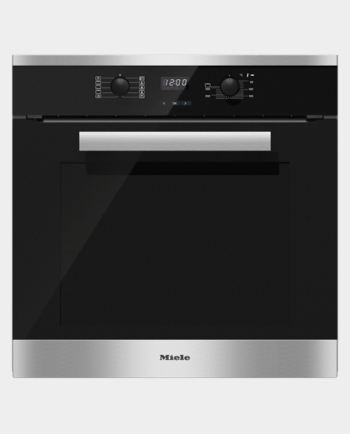 Miele H2661 BP CLST Compact oven