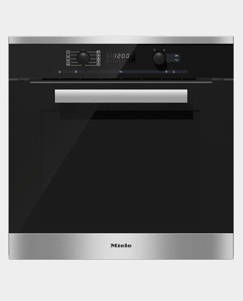 Miele H6260 B CLST Oven