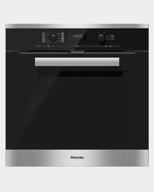 Miele H6260 BP CLST Oven