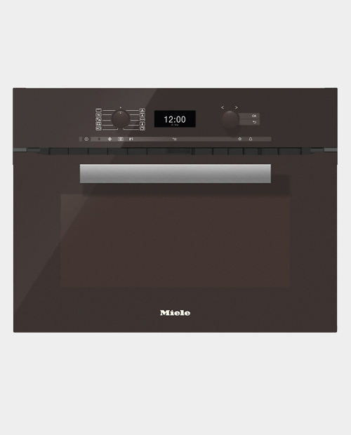 Miele H6400 Speed Oven Combination Microwave