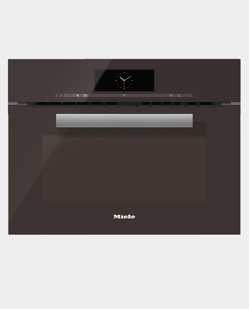 Miele H6800 Speed Oven Combination Microwave