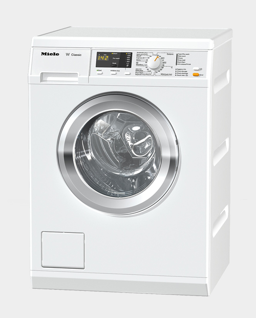 Miele WDA110 7kg Washing Machine