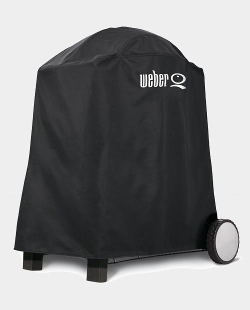 Weber Full Length Cover 7113