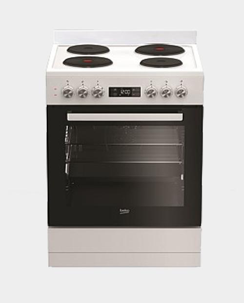 Beko Freestanding Oven BFC60EMW