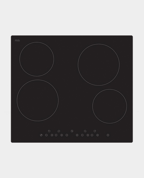 Trieste MC-HF605 Eurotech 600mm Ceramic Cooktop