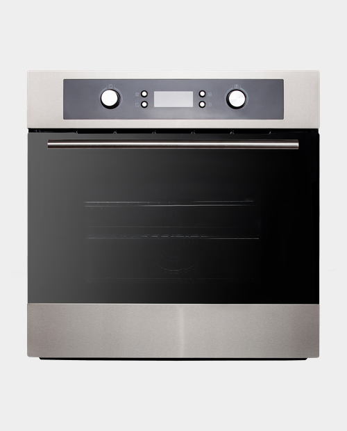 Trieste TRFM37.65IX Stainless Steel Multifunction Built In Oven