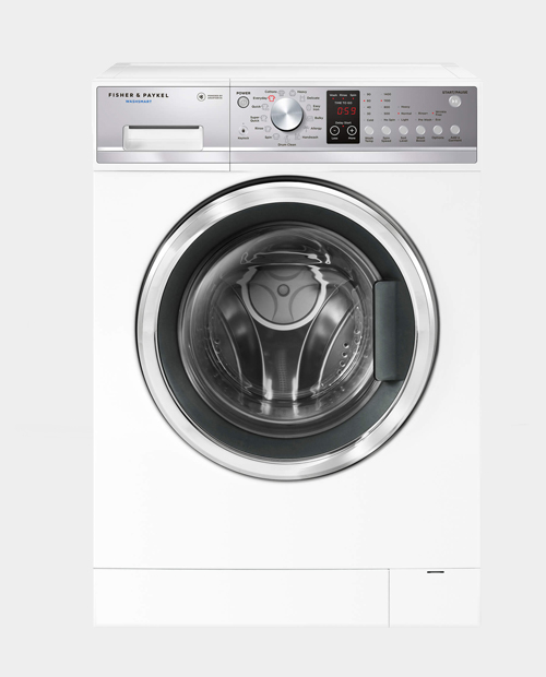Fisher & Paykel 7.5kg WashSmart™ Front Loader WH7560P2