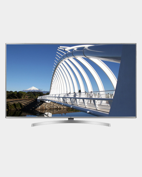 LG 70″Smart 4K UHD TV 70UK6540