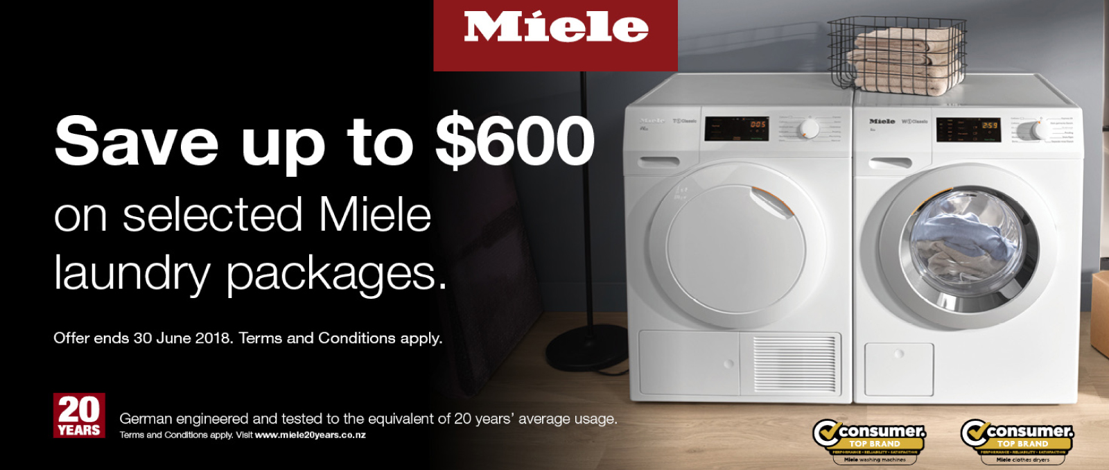Miele May Specials Slider 2