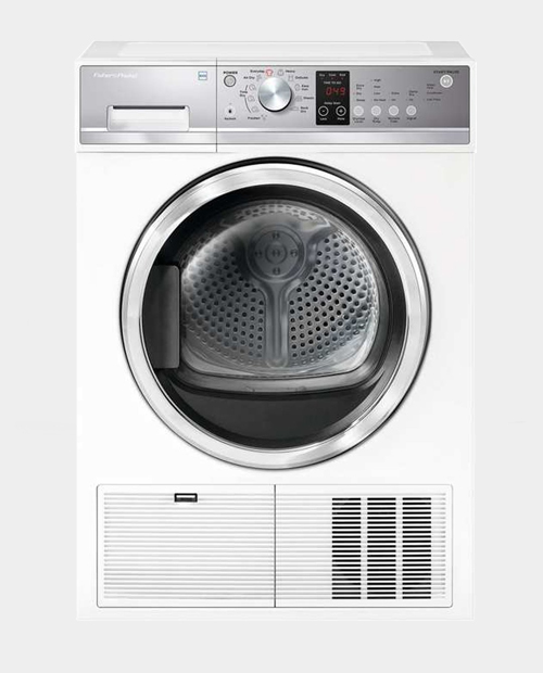 Fisher & Paykel Condensing Dryer DE8060P1