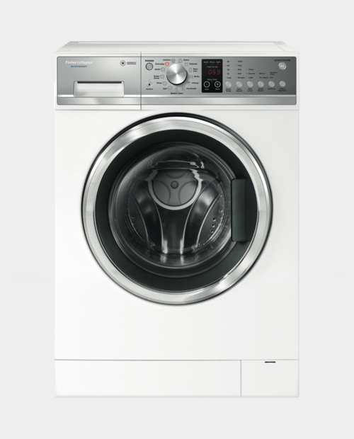 Fisher & Paykel 8.5kg Front Loading Washer WH8560P2