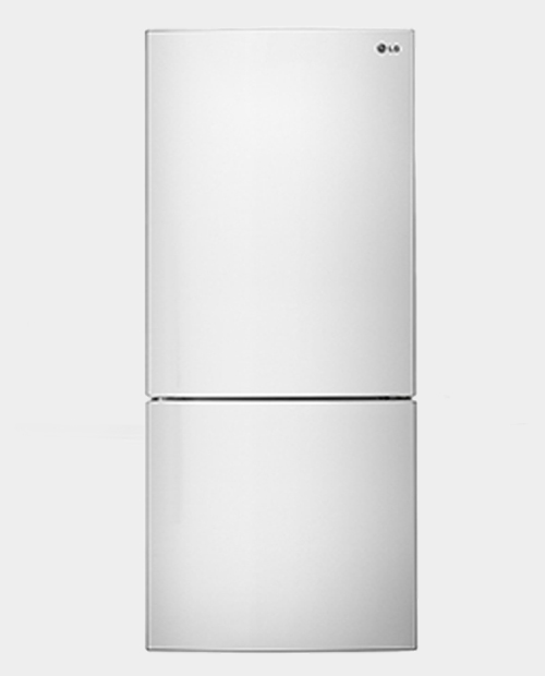 LG 450L Bottom Mount Refrigerator GB450UWLX